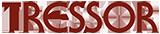 Tressor Joyas Logo