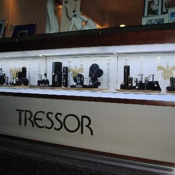 Historia Tressor Joyas Murcia