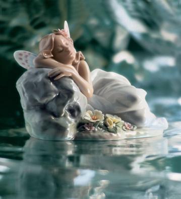 princesa de las hadas lladro