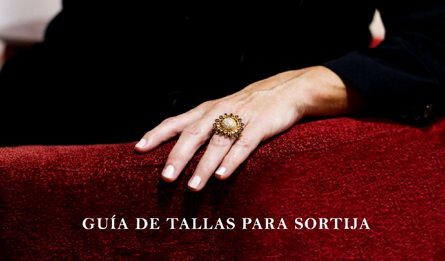 nuestra alma tressor joyas murcia tallas