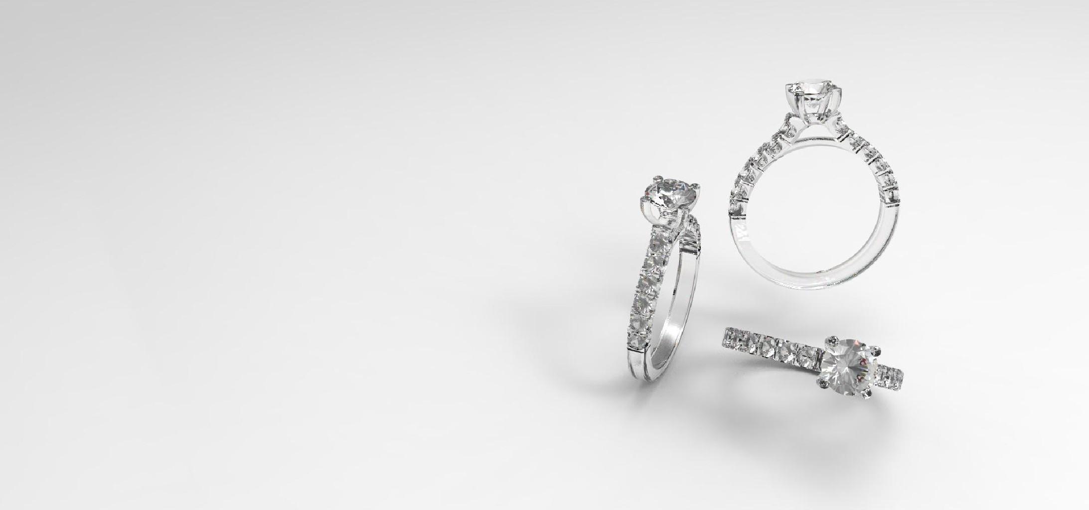 El diamante Tressor Joyas
