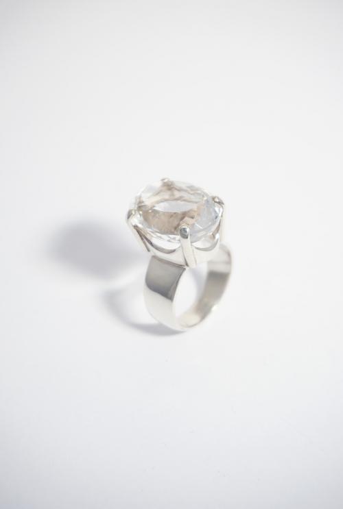 cuarzo cristal roca