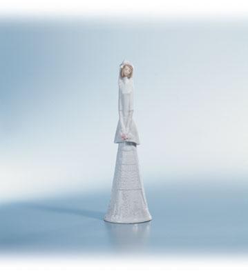 Campanita novia