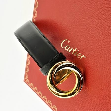 Cinturón Cartier