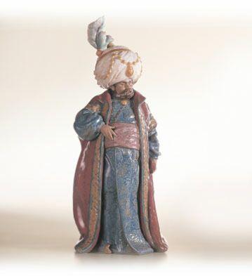 sultán lladro